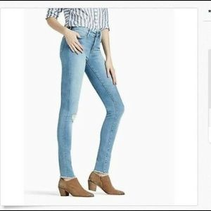 LUCKY Brand Hayden Ankle Jeans